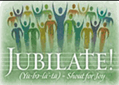 jubilate choir icon