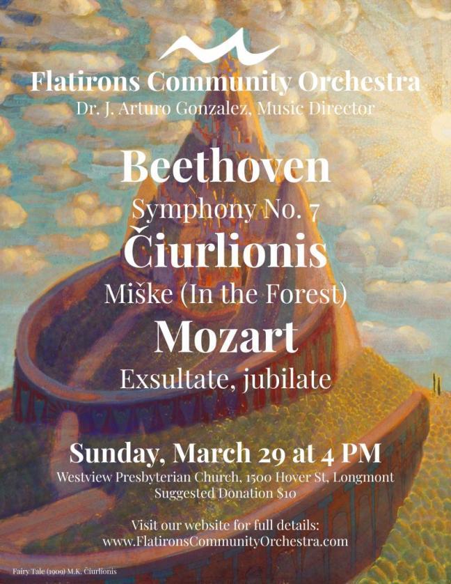 2020-03-29 Concert Flyer